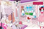Soba za Princezu – Dekoracija i Uređivanje – Igre Dekoracije