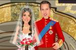 Kraljevsko Vjenčanje i Oblačenje Igrica