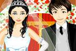 Oblačenje Za Vjenčanje – Igre Vjenčanja