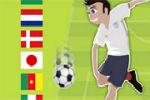 Igra Svjetsko Nogometno Prvenstvo 2012