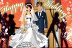 Sretno Vjenčanje – Odjevanje – Igre Vjenčanja