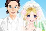 Zabavna igra vjencanja za djevojcice
